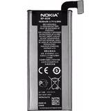 Bateria Original Nokia Lumia 900 Modelo Bp6ew Bp-6ew