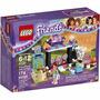 Lego Friends 41127 Juegos Parque De Diversiones Mundo Manias