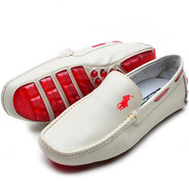 Mocassim Sapato Sapatenis Tenis Sapatilha Couro Polo Bra