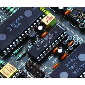 Pacote Componentes Eletrônicos