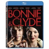 Blu-ray Bonnie And Clyde - A Minissérie Completa (2 Bds)