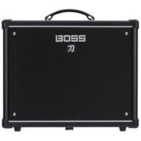 Amplificador Boss Katana 50 | Efeitos | P\ Guitarra E Violão