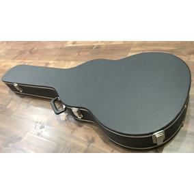 Hard Case Handel Guitarra Semi Acústica. Novo + Frete Grátis