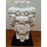 Coatlicue, Madre De Los Dioses Prehispánicos, Escultura