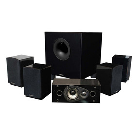 Energy 5.1 Home Theater