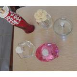 Envases De Perfumes Vacios, Algunos Con Cajas