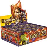 Krosmaster - Seasson 5 - Wild Realms - (booster Box)