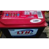 Acumulador/bateria Nueva Para Carro Lth 75-575 Tornillos