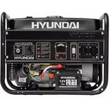 Grupo Electrogeno Hyundai 3.3 Kva 7 Hp