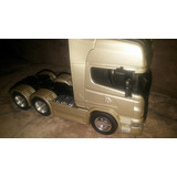 Cavalo Mecânico Trucado Scania. Miniatura Scala 1/32