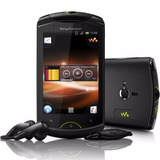 Sony Ericsson Live Wt19a Garantia Touch Android Whatsapp Mp3