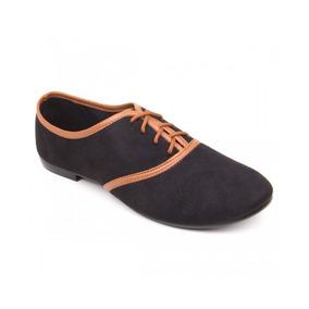 e20b2613e Sapato Oxford Beira Rio Promoco Feminino Oxfords - Calçados