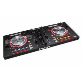 Controladora Numark Mixtrack Pro 3 Com N/f