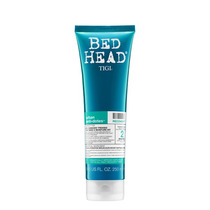 Shampoo Recuperacion Cabello Teñido Brillo Y Suavidad Tigi
