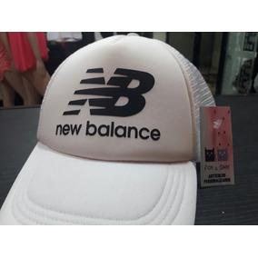 gorro new balance hombre