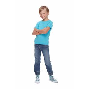 Jeans Innermotion Para Niños Jogger Fit. 4107