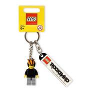 Lego Rockband Llavero