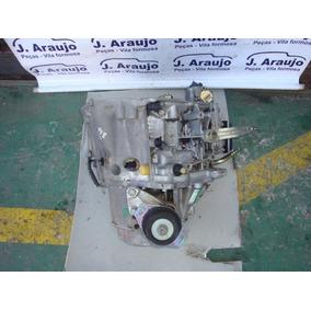 Caixa De Marcha Cambio Manual Peugeot 206 1.0 16v (270)