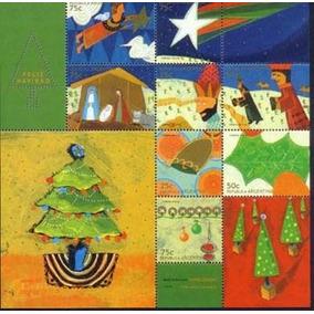 Argentina 1999(block 93) Navidad 1999: Felices Fiestas
