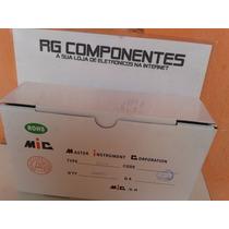 Diodo Retificador 6a10 6 Amperes / 1000 Volts Com 500 Pçs