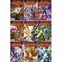 Secret Wars Completa Colección 1 Al 9 Marvel Comics Español