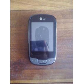 Telefono Lg-t515 Dual Sim Liberado (para Reparar O Repuesto)