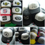 Gorras Personalizadas Trucker Diseño Bandas  mr Korneforos 