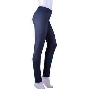 Calzas De Jean Jeggings Leggings Por Talles Unicas!!!