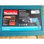 Taladro Rotor Martillo Percutor De Dos Veloc Makita 20mm 3/4