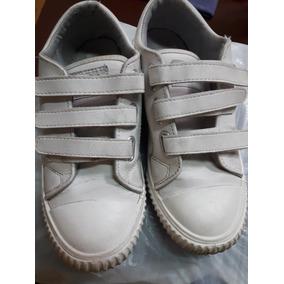 Zapatillas Escolares Mimo T36