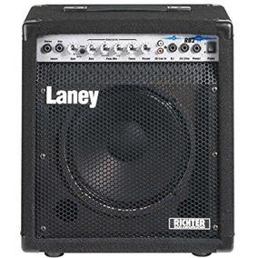 Amplificador Para Bajo Laney Rb2 30watts Flash Musical Tigre