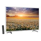 Pantalla 50 Pulgadas Smart Tv Sharp 4k Lc 50p7000u Aprovecha