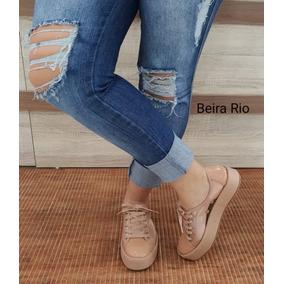 Zapatillas Beira Rio. Importadas Excelente Calidad