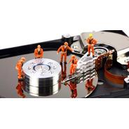 Recuperar Dados Hd /pendrive/cartão Formatados 15 Programas