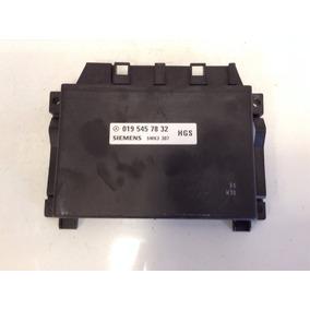 Módulo De Control Transmisión Mercedes Benz E320 3.2 Lts