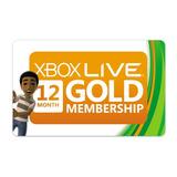 Cuentas Xbox Live Gold A Buenos Precios