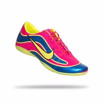 Tênis Nike Futebol De Salão Futsal 2017 Lançamento