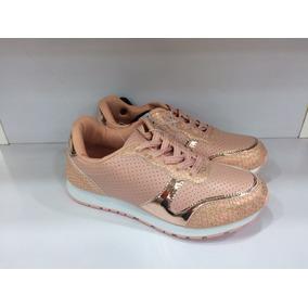 Zapato Deportivo Moda Fendi Dama