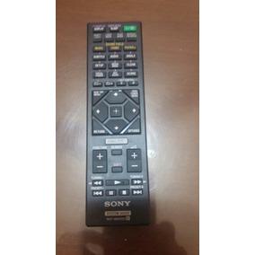 Controle Remoto Original Sony. System Audio. Rmt-am120u