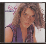 Ricky Martin Primer Album 1991 (cd) Importado Nuevo!!!