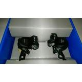 Palancas Slx Sl-m670 10 Velocidades Abrazadera