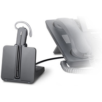 Audifonos Microfono Diadema Plantronics Cs540 Wireless Pm0