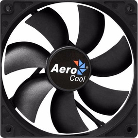 Cooler Fan 120x120 Dark Force En51332 Preto Aerocool