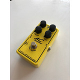 Xotic Ac Booster (fotos Reales)