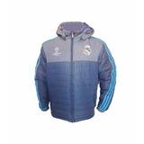 Campera Del Real Madrid Super Abrigada adidas