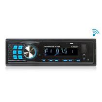 Combo Estereo Bluetooth+parlantes 6 1/2 Marinos+frente Marin