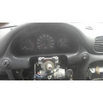 Moldura Painel De Instrumentos - Hyundai Accent 94/98