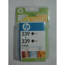 Cartucho Para Impresora Hp Numero 339