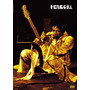 Dvd Jimi Hendrix - Band Of Gypsys (976837)
