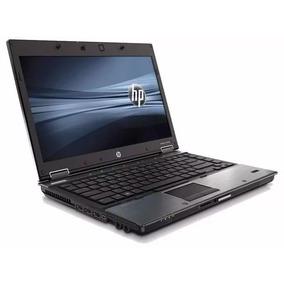 Promoção Notebook Hp Elite I5 4gb Win 7 Pro Original